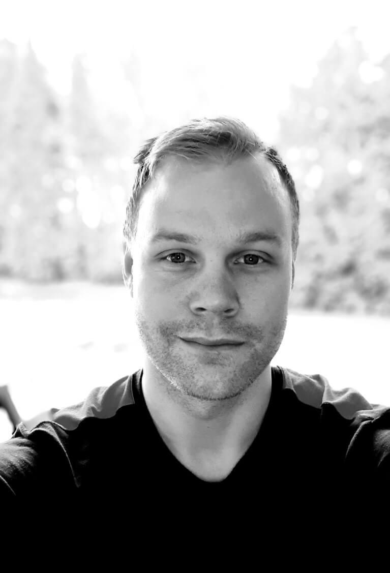 Marius Undrum, webdesigner i Sarpsborg for UndrumDesign