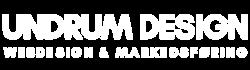Mobilvennlig hjemmeside UndrumDesign